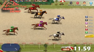 "CasinoWebScripts Launches New Horse Race Arcade Game – ""Lucky Horse Derby"""