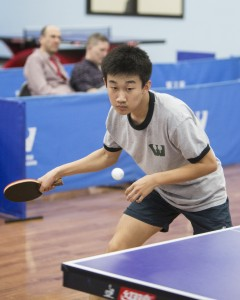 Table Tennis Champions Compete in Westchester This Weekend Jun 22 – 23