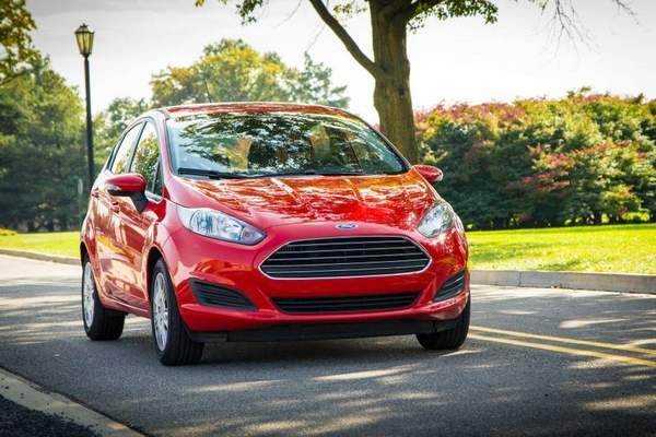 MA Ford Dealers Excited For Arrival Of MPG Fiesta SFE - Ford dealers in ma
