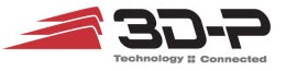 3D-P Announces Resell Agreement with Three Wire Systems