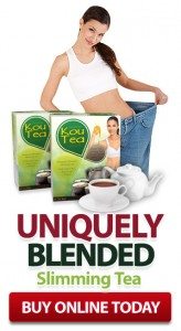 Kou Tea Reviews – Drinking Tea For Weight Loss Easily & Effectively