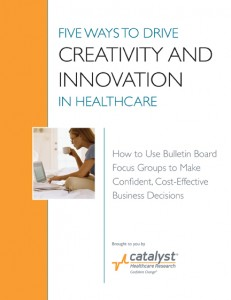 Catalyst Healthcare Research Releases Free eBook