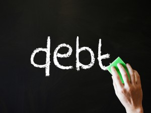 "Family Life Credit Services Presents ""Out of Hock & Out of Debt"" Webinar"