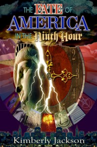 The Fate of America in the Ninth Hour Free Kindle eBook Giveaway