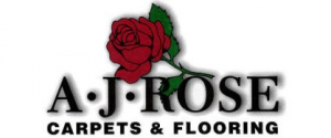 A.J. Rose Carpets & Flooring Receives Angie's List Super Service Award