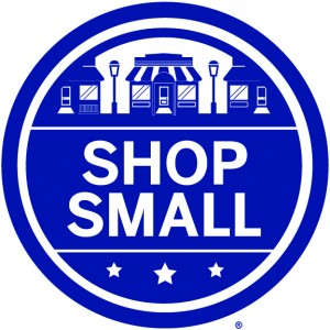 Protect your company's data with Tangible Storage on Small Business Saturday