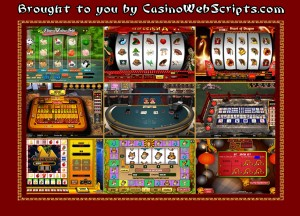 CasinoWebScripts Gaming Provider Focuses on Creating Asian Casino Games
