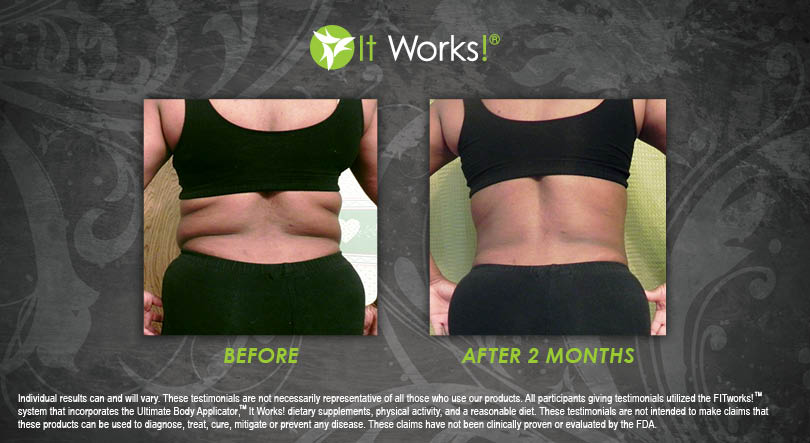 Body Wraps By It Works Now Only 59 For Loyal Customers Limited Time