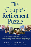"The Couple's Retirement Puzzle To Be Featured on ""Color of Money Live"""