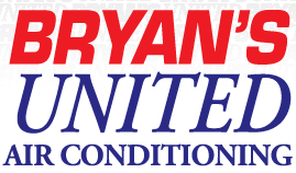 Bryan's United Air Conditioning – The Residents Contractor of Choice