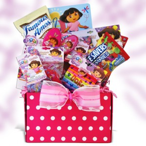Gift basket 4 kids Takes Excitement to Heights by Introducing Gift Basket Ideas