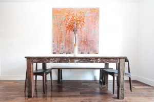 Black Walnut featured in PA and NY projects