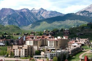 Second Resort Acquisition for Boxer Property is in Mt. Crested Butte, Colorado