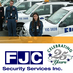 FJC Security Services Inc. Celebrates 25 Years of Service