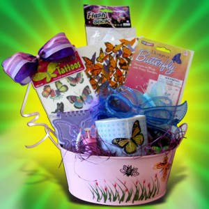 GiftBasket4kids Offers an Exciting Opportunity to Design Get Well Gift Baskets