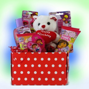 GiftBasket4Kids Reveals Common Mistakes to Avoid with a Birthday Gifts for Kids