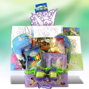 Amazing Gift Basket Ideas for Kids