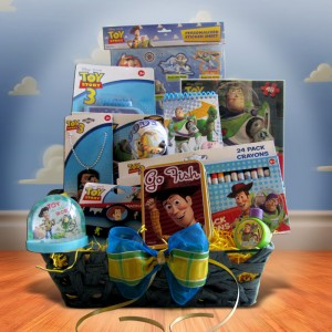 Tap into Get Well Gifts for Spring With These 4 Fabulous Gift Basket Ideas