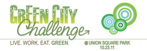 Green City Challenge Announces New Contest To Choose 2011 NYC Race Participants