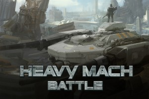 The Heavy Mach Trilogy For iOS Will Be Free To Play