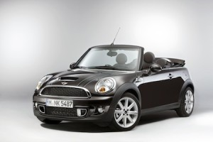 Crevier MINI – Los Angeles MINI Cooper Fans – New Highgate Special Edition