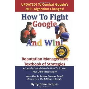 Tyronne Jacques Set Record Sales With New Reputation Management Book