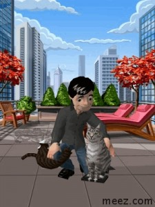 Igor Purlantov Says Household Pets on Decline for Fist Time