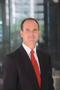 Jeff Anderson Celebrates 1 Year at McCurley Orsinger McCurley Nelson & Downing