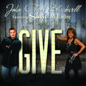Susie McEntire and John Clark Blackwell to Release Duet Single