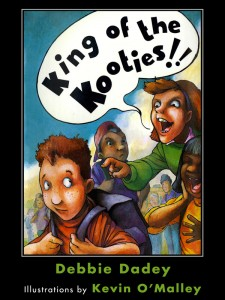 KING OF THE KOOTIES: An Anti-Bullying Story from StarWalk Kids Media