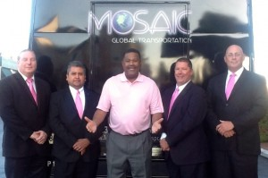 Local Redwood City Limousine Company Celebrates Breast Cancer Awareness Month