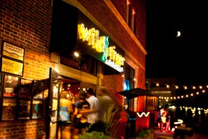 Wild River Grille Wine Dinner to Support Local Arts