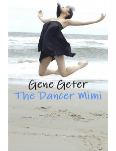 Amazon Prime users can read The Dancer Mimi for free!