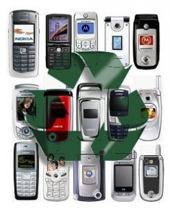 New Tool Allows Website Users to Compare Over 45 Different Mobile Recyclers
