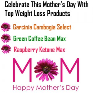 DrOzWeightlossPills.com Offers 50% Discounts For Mother's Day on Weight Loss