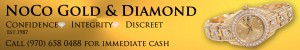 NoCo Gold & Diamond Releases New Market Study: Divorcees Seek Cash For Diamonds