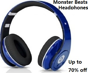279cfc53c66 Monster Cable Outlets Blows Out Beats Headphones by Dr Dre