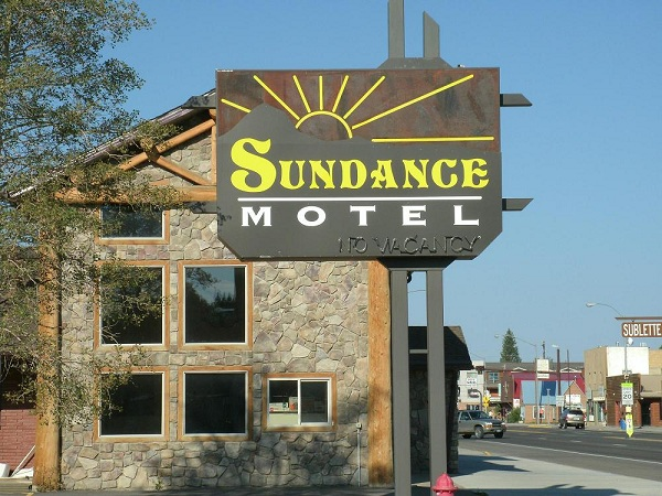 Pinedale Hotels Sundance Motel In Wy Is Under New Ownership
