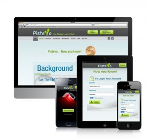 Pistevo Partners with Online Dating Sites to Offer Background Search Technology