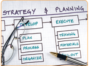 """Mandrien Consulting Group Launches The """"3 Step Plan"""""""