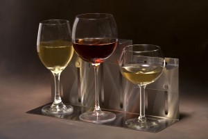 Pour 'N Save Wine Gauges Makes it Easy for Staff to do Accurate Pours