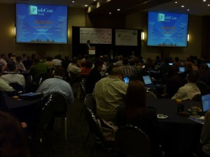 Crown's SEO Expert Selected to Speak at Pubcon Austin