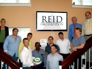 Reid Organization Celebrates 5th Anniversary
