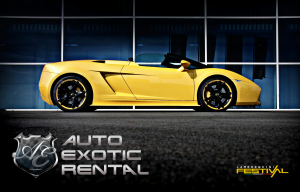 Auto Exotic & Lamborghini Festival, To Raise Funds For Memorial Hermann Hospital