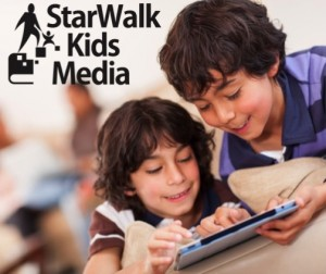 StarWalk Kids eBooks Now Support IP Authentication Access for Libraries