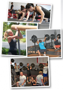Research Shows CrossFit Diet/Exercise Reduces Risk of Heart Disease