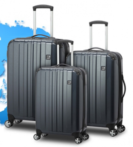 Luggage Express makes buying baggage online cheaper than ever with free delivery
