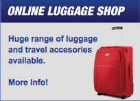 Excess Baggage Company launches new Facebook page