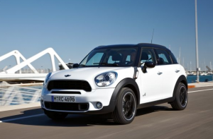 Pre-Owned MINI Coopers see MINIature depreciation values