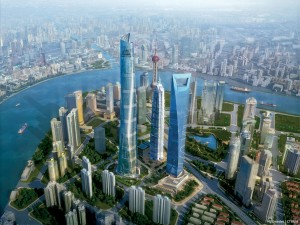 Shanghai Disneyland and Shanghai Tower to offer world class tourism destinations